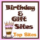 Birthday and Gift sites